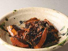かつおのアラ煮レシピ 講師は土井 善晴さん|使える料理レシピ集 みんなのきょうの料理 NHKエデュケーショナル