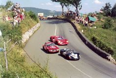 Targa Florio 1970 Old Sports Cars, Sports Car Racing, Road Racing, Race Cars, F1 Racing, Le Mans, Nascar, Vintage Racing, Vintage Auto