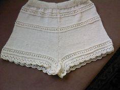 Forrró  nadrág