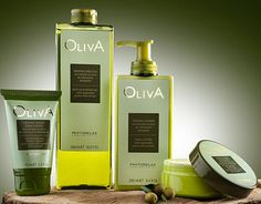 """Check out new work on my @Behance portfolio: """"Oliva Oil Products"""" http://on.be.net/1IESbGs"""