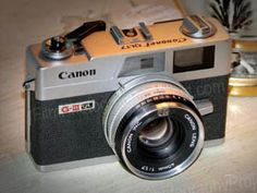 FilmPhotographyProject is giving away one Canon QL17 35mm Rangefinder Film Camera. Check it out! #giveaway