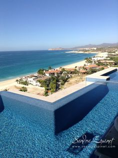 Another day in paradise!  #cabo #sandraespinet