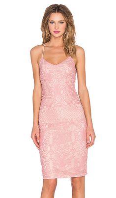 x REVOLVE Romance Me Dress