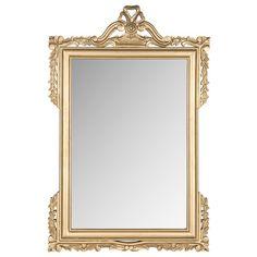 Found it at Wayfair - Pedmint Mirror