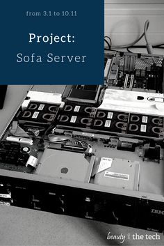Mein Gefallen an Serversystemen hielt zu dieser Zeit noch stark an und ich überlegte mir ein System, welches nicht viel Strom benötigt und flüsterleise arbeiten kann. Optimalerweise nur einen Stromanschluss...
