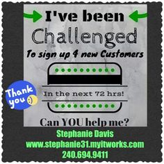 Check out my website to view the variety of products IT Works! offers.