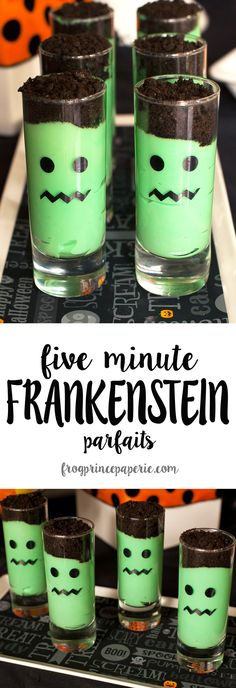 5-Minute Frankenstei