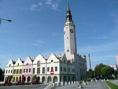 Poland - Glubczyce