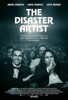 watch the disaster artist online stream