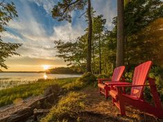 The magnificent scenery of Canada's national parks via @USATODAY