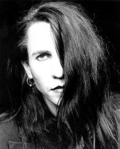 Rozz Williams.part of the goth god trinity (in 4 parts) no. 3