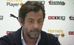 Quique Sanchez Flores: Watford manager to leave in summer