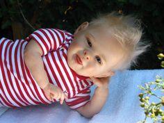BABY BON - Bonnie Brown