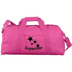 Basically if you're a dancer this Dance Duffel Bag is perfect for you. Its great to use for practice. There's plenty of room to carry all of your dance stuff. If you have been looking for a dance bag then this one may be the one for you. Liberty Bag, Customized Girl, Bachelorette Shirts, Roller Derby, Girls Bags, Duffel Bag, Large Bags, Bag Accessories, Gym Bag