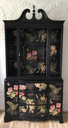 49 trendy upcycled furniture hutch beautiful furniture 49 t. Vintage Furniture For Sale, Funky Furniture, Refurbished Furniture, Repurposed Furniture, Shabby Chic Furniture, Rustic Furniture, Antique Furniture, Outdoor Furniture, Upcycled Furniture Before And After