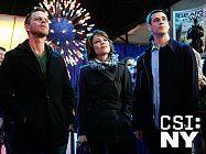 CSI:NY