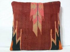 Kilim Vintage Pillow Cover : Remodelista