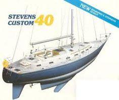 Stevens 40