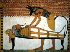 História Interessante: A Religião Egípcia