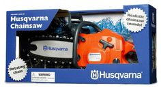 Husqvarna Kids Toy Chainsaw
