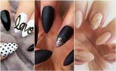 Takie wzory na paznokciach zrobią wrażenie na niejednej Twojej przyjaciółce