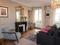 Wonderful 2 Bedroom Apartment in the heart of St. Germain de PresVacation Rental in 6th Arrondissement St Germain des Pres from @HomeAway! #vacation #rental #travel #homeaway