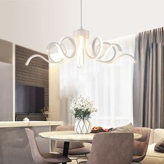 Cheerhuzz Salón restaurante araña europea moderna https://es.aliexpress.com/store/product/Modern-LED-Hanging-Lamp-European-Dinning-Living-Room-Pendant-Light-Lighting-Fixtures-For-Kitchen-Suspension-Luminaire/1248587_32788110843.html?spm=2114.12010612.0.0.SFwa9w
