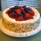 Berry Chantilly Cake Recipe Chantilly Cake Recipe, Berry Chantilly Cake, Yummy Treats, Sweet Treats, Berry Cake, Berry Berry, Food Substitutions, Personal Recipe, Cupcake Cakes