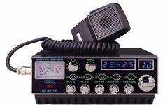 Galaxy DX98VHP 10 Meter AM/FM SSB Radio