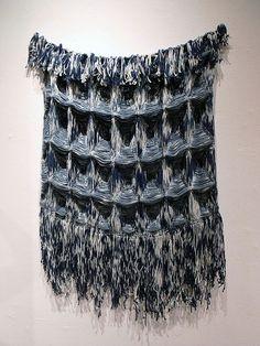 Aline Dargie Textiles, Textile Prints, Weaving Art, Tapestry Weaving, Rug Inspiration, California Art, Textile Fiber Art, Sculptural Fashion, Texture Art