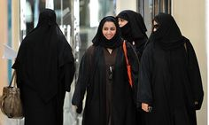 Saudi Women Prepare to Vote for the First Time