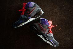best loved 1210e 47f74 Nike Air Trainer Sc Ii (Megatron) - Sneaker Freaker
