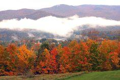Waterbury, Vermont