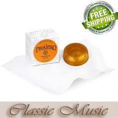 compare prices freeshipping free shipping pirastro goldflex rosin 900600 for violinviola cello #violin #rosin