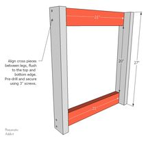 Pneumatic Addict : Folding Mobile Workbench - Video Tutorial