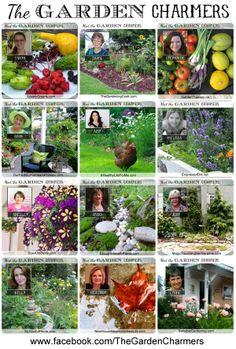Love creative DIY home and garden ideas! Follow The Garden Charmers on Pinterest http://www.pinterest.com/empressofdirt/the-garden-charmers/