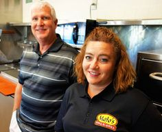Former police officers to open new restaurant, MoJo's BBQ, in Fulton | News Tribune
