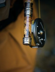 Beautiful old fly reel. For more fly reels follow and subscribe www.theflyreelguide.com Also check out the original pinners site and support.