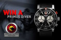 # chrono watch co Hanhart sponsors Extreme Kayak World Championship for 5th time