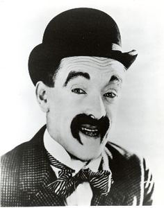 Actor and comedian, Snub Pollard slapstick. The comedian is best known for his part in the Keystone Kops series of pie-throwing, automobile-chasing slapstick on the silent screen.