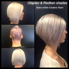 OLAPLEX  www.saloninsite.dk  https://m.facebook.com/pages/Salon-InSite/159778897385518