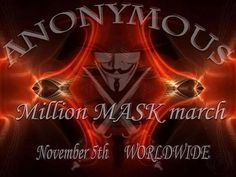 #Anonymous - Million Mask March Documentary 2015 https://youtu.be/8hUVe9O8hOI #MMM2015