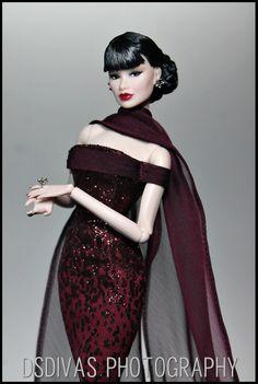 FR 'Dangerous to Know' Kyori Sato styled by DSDIVAS