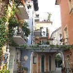 Hotel Cannero (Cannero Riviera, Italia - Lago Maggiore):