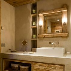 Duvarlarınızı Güzelleştirecek Niş Modelleri-50 Adet   Evde Mimar Nissan, Bathroom Lighting, Sweet Home, Bathtub, Mirror, Furniture, Decoration, Creative, Home Decor