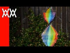 These Wind Spinners Are Absolutely Mesmerizing  - http://www.gottagodoityourself.com/these-wind-spinners-are-absolutely-mesmerizing/