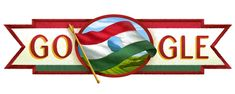 anniversary of the Hungarian Revolution of 1956 Google Anniversary, 60th Anniversary, Symbols Of Freedom, Google Doodles, National Holidays, Cultural Events, Folk Music, Learning Tools, Budapest