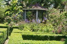 """""""Gärten in Sommerlaune"""" 2013, Garten in Jübeck"""