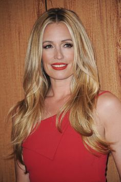 Cat Deeley – 2016 American Country Countdown Awards in LA 01.05.16