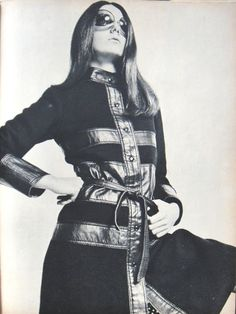 Atelier Madrecita 1960s, Punk, Magazine, Suits, Jackets, Vintage, Style, Fashion, Down Jackets
